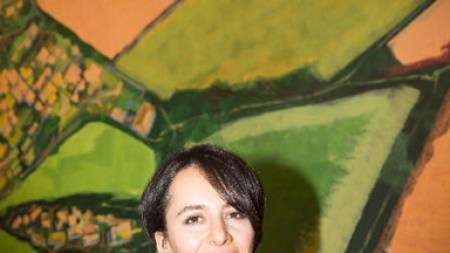 Suad Garayeva-Maleki Named Artistic Director of