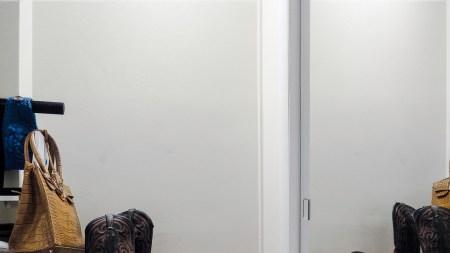 Deborah Willis Shine Portrait Studio, Newark,