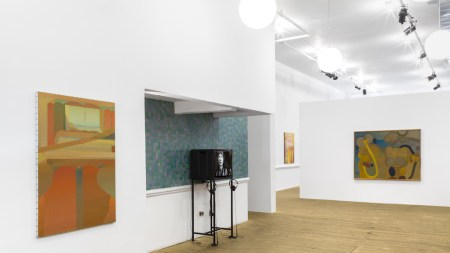Miyoko Ito Artists Space, New York