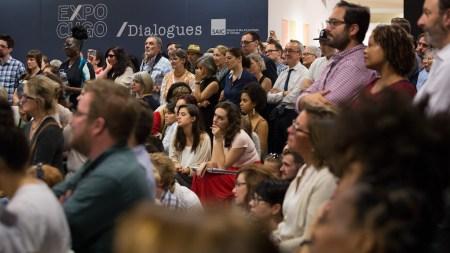 Expo Chicago Expands 2018 Talks Program