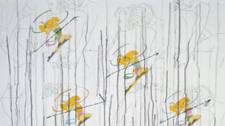 Tribeca Film Festival Names 2018 Artist