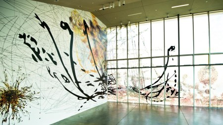 James Cohan Gallery Now Represents Matthew