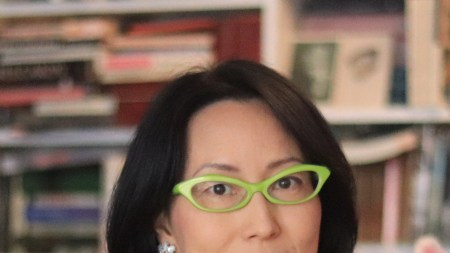 Soyoung Lee Named Chief Curator of