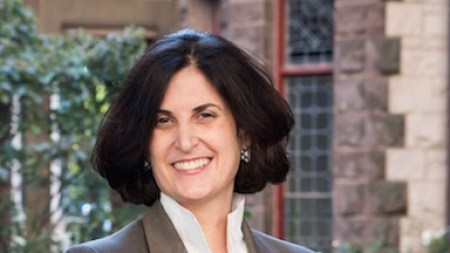 Dallas Museum of Art Appoints Heather