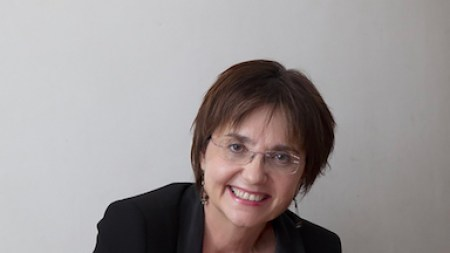 Marta Gili Resigns Director of Paris's