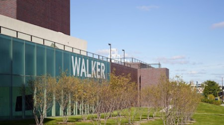 Following Sam Durant Controversy, Walker Art