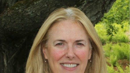 MacDowell Colony Executive Director Cheryl Young