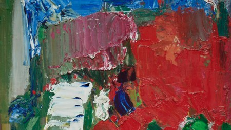 From the Archives: Hans Hofmann: The