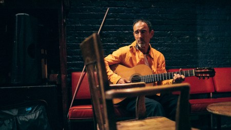 Muses: Jonathan Richman on Vermeer, Monet,