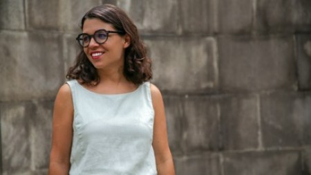 Manuela Moscoso Curate 2020 Liverpool Biennial