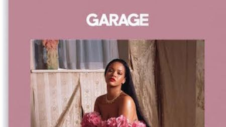 Deana Lawson Photographs Rihanna Garage Magazine