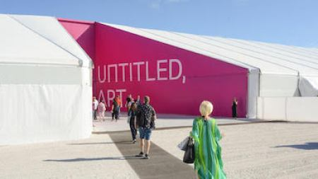 Here's the Exhibitor List Untitled, Art