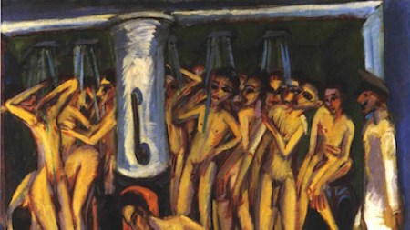 Guggenheim Museum Restitutes Kirchner Painting Once