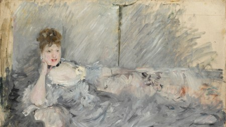 Second Impression: Berthe Morisot the Barnes