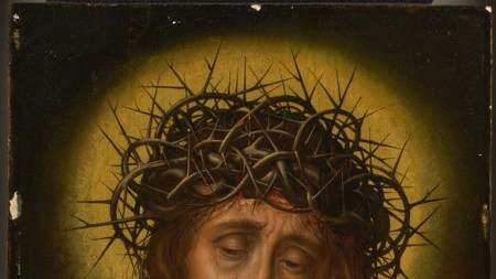 Getty Museum Acquires Unknown Painting Netherlandish