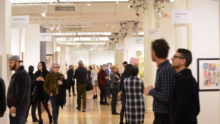 2019 Outsider Art Fair Will Feature