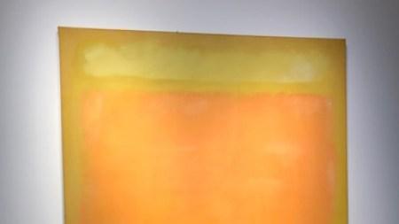 Mark Rothko Painting on Sale Art