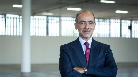 José Olympio Pereira Named President of