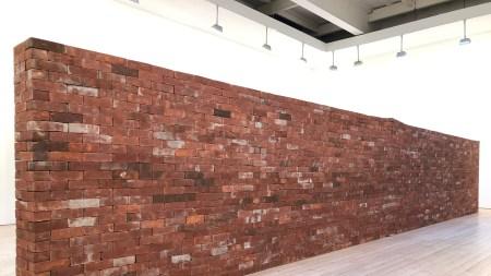 James Cohan Gallery, Jorge Méndez Blake