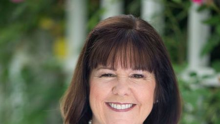 Report: Second Lady Karen Pence Will
