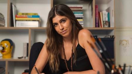 Artadia and Marciano Art Foundation Establish
