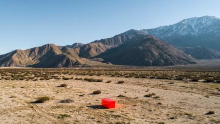 Beware the Elements: Desert X Turns