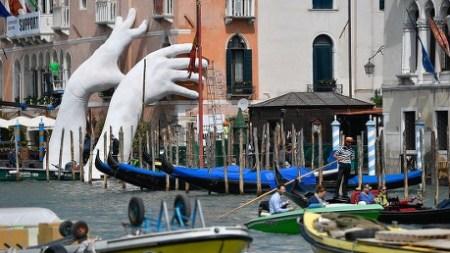 The 2019 Venice Biennale Artist List: