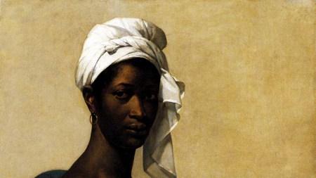 Musée d'Orsay Retitles Marie-Guillemine Benoist Painting