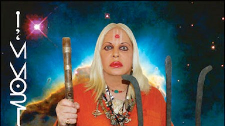 Genesis Breyer P-Orridge Admitted Hospital, Requires