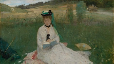 From the Archives: Berthe Morisot's 'Personal