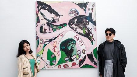 ARTnews Hong Kong: The FUTURE Group