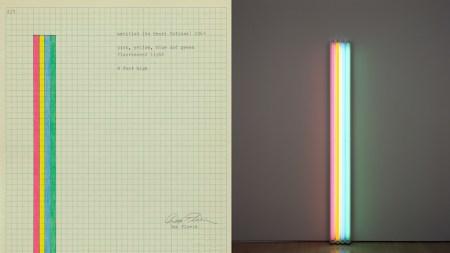 'The Work of Art Begins Wobble':