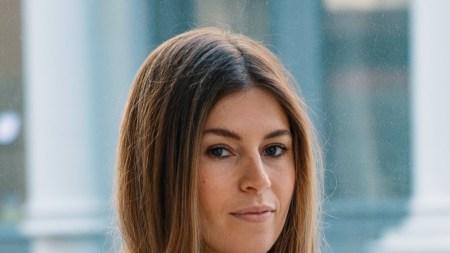 Polina Berlin Named Director of New