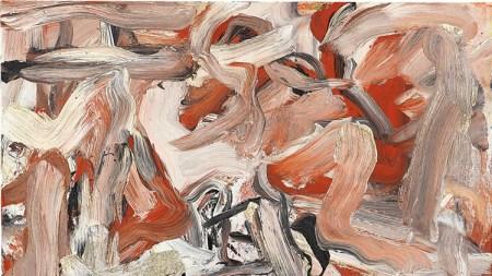 Phillips Nets $99.9 M. Contemporary Art