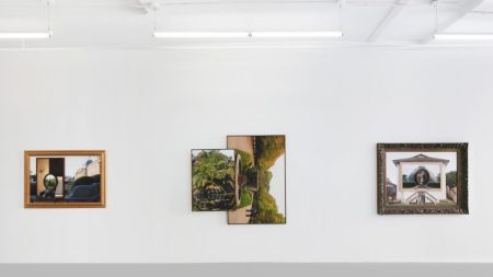 Todd Gray David Lewis, New York
