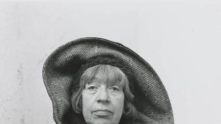 Then and Now: Lee Krasner's Land
