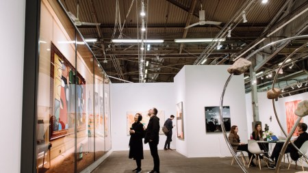 Armory Show Names Curators 2020 Edition