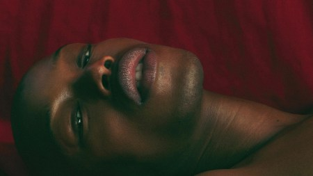 Muses: South African Musician Nakhane on
