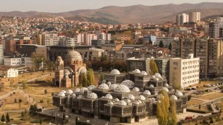 Manifesta 2022 Take Place Prishtina, Kosovo