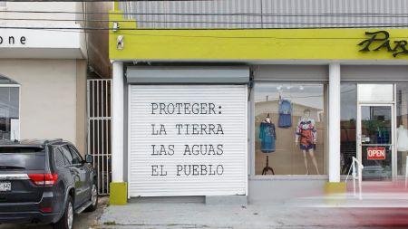 San Juan's Embajada Adds Seven Artist