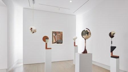 Christina Kruse Helwaser Gallery, New York