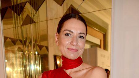 Yana Peel Resigns CEO of Serpentine