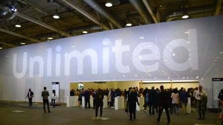Art Basel's Unlimited Section: the Numbers
