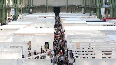 FIAC Names Exhibitors for 2019 Edition