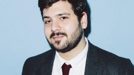 Omar Kholeif Named Sharjah Art Foundation's