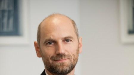 SculptureCenter Appoints Christian Rattemeyer as Director