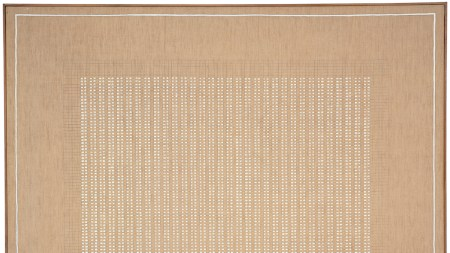 Agnes Martin Catalogue Raisonné Suit Dismissed