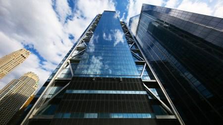 3 World Trade Center Will Host