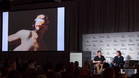 Christie's Art+Tech Summit: The AI Revolution