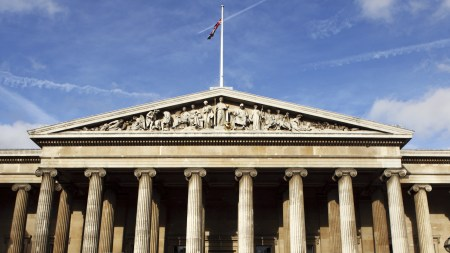 British Museum Workers Issue Statement Condemning